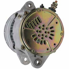 Denso Replacement 101211-8340, 101211-8341 Alternator
