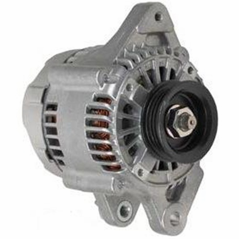 Denso Replacement 102211-526 Alternator
