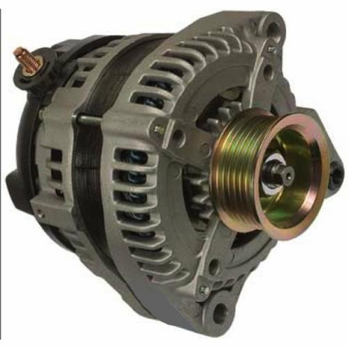 Denso Replacement 104210-303 Alternator