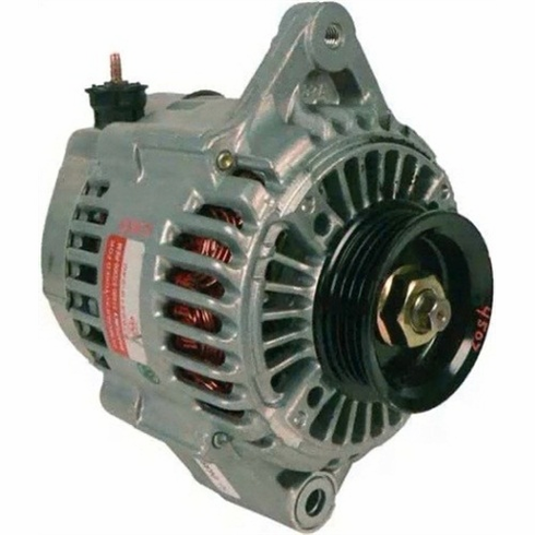 Denso Replacement 104210-814 Alternator