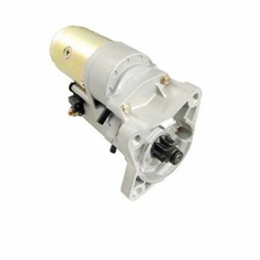 Denso Replacement 128000-004 Starter