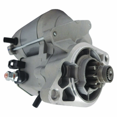 Denso Replacement 128000-0050, 228000-0970 Starter