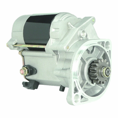 Denso Replacement 128000-071 Starter