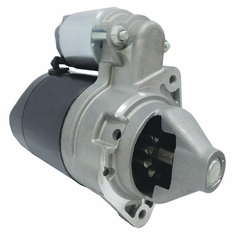 Denso Replacement 128000-2810, 128000-7070 Starter