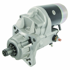 Denso Replacement 128000-409 Starter