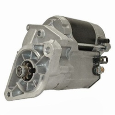 Denso Replacement 128000-442 Starter