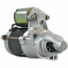 Denso Replacement 128000-4800 Starter