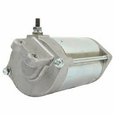 Denso Replacement 128000-4981, 228000-6490 Starter