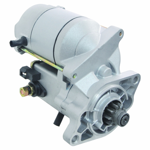 Denso Replacement 128000-5410 Starter