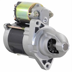 Denso Replacement 128000-711 Starter
