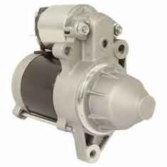 Denso Replacement 128000-8090 Starter