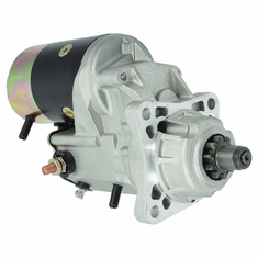 Denso Replacement 128000-829 Starter