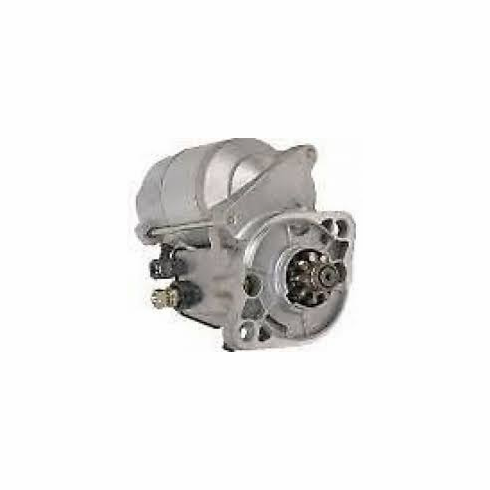 Denso Replacement 128000-8460 Starter