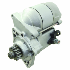 Denso Replacement 128000-8480 Starter