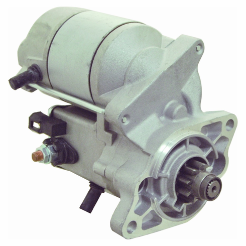 Denso Replacement 228000-0150, 228000-1530 Starter