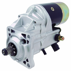 Denso Replacement 228000-1350, 228000-1351 Starter