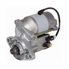 Denso Replacement 228000-4370, 228000-4371, 228000-4372 Starter