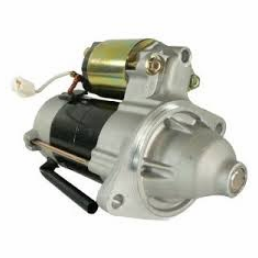 Denso Replacement 228000-5590 Starter