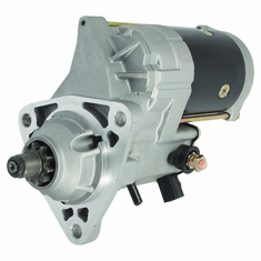 Denso Replacement 228000-563, 228000-738 Starter