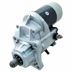 Denso Replacement 228000-581 Starter