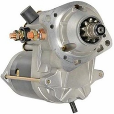 Denso Replacement 228000-585 Starter