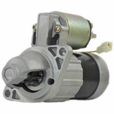 Denso Replacement 228000-5910, 228000-5911 Starter