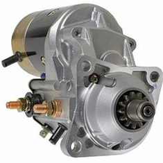 Denso Replacement 228000-730 Starter