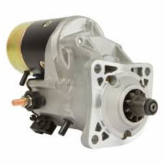 Denso Replacement 228000-7500 Starter