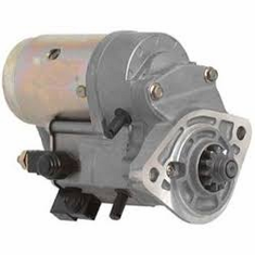 Denso Replacement 228000-8450 Starter