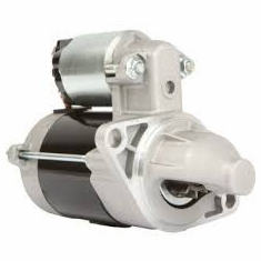 Denso Replacement 428000-6681 Starter