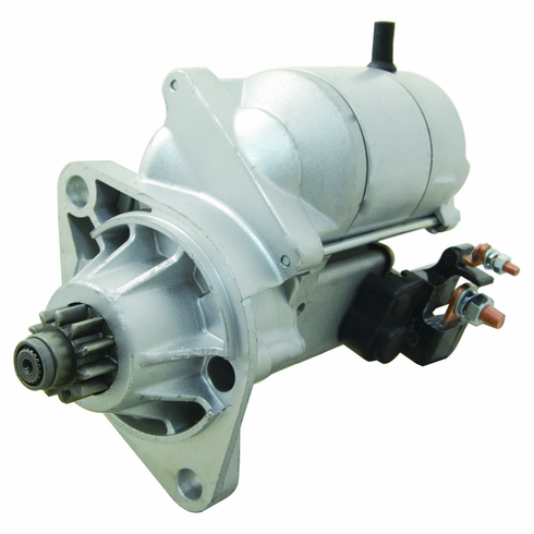 Dodge Ram 2500 3500 8 1994-1995 Replacement Starter