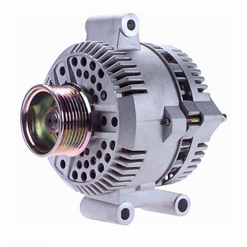 Ford 1991-2001 Explorer 4.0L VIN X Replacement Alternator