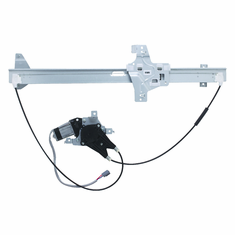 Ford 2008-1992 1C2Z, 1523200-AA Replacement Window Regulator