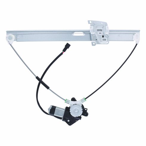 Ford 2L8Z7823201BA Replacement Window Regulator Assembly