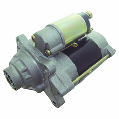 Ford 6.4L F150 F250 F350 2008-2010 Replacement Starter