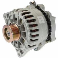 Ford Contour 98 99 00 2.0L Replacement Alternator