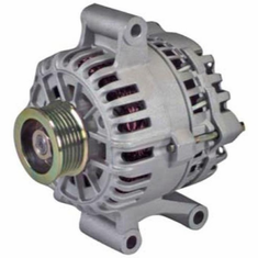 Ford Escape 01 02 03 04 3.0L Alternator