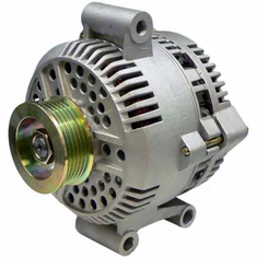 Ford F Series Pickup 1993-2004 4.2/5.0/5.8/7.3L Alternator