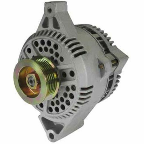 Ford F Series Pickup 94 95 96 97 4.9/7.5L Alternator
