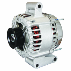 NEW FORD FOCUS 2003-2004 2.3L REPLACEMENT ALTERNATOR