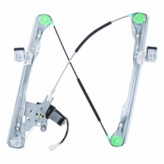 Ford Focus 2007-2000 6S4Z, 5423201-BB Replacement Window Regulator