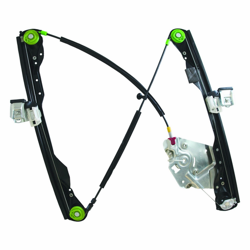 Ford Focus 2007-2000 6S4Z5423200BA, XS4ZA23200BY Replacement Window Regulator