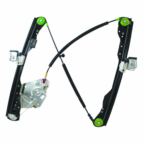 Ford Focus 2007-2000 6S4Z5423201BA, XS4ZA23201BY Replacement Window Regulator