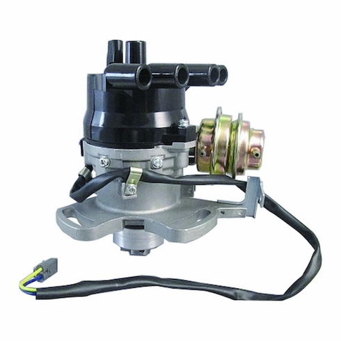 Ford, Mazda 1988-1992 2.2L Replacement Distributor