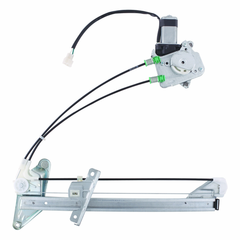 Ford Probe 1992-1989 F02Z, 6123208-A Replacement Window Regulator