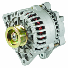 Ford Ranger Mazda B2300 2001-2009 2.3L Replacement Alternator