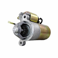 Ford Replacement 3L54-11000-AA, 3L5A-11000-AA, 3L5Z-11002-AA Starter
