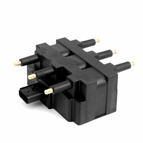 Ford Replacement 4M5G12A366BC Ignition Coil