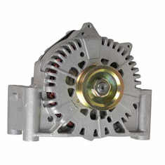 Ford Replacement 5F9T-10300-AC, 5F9Z-10346-AA Alternator