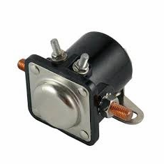 Ford Replacement B6AZ-11450-A, SW-3 Solenoid